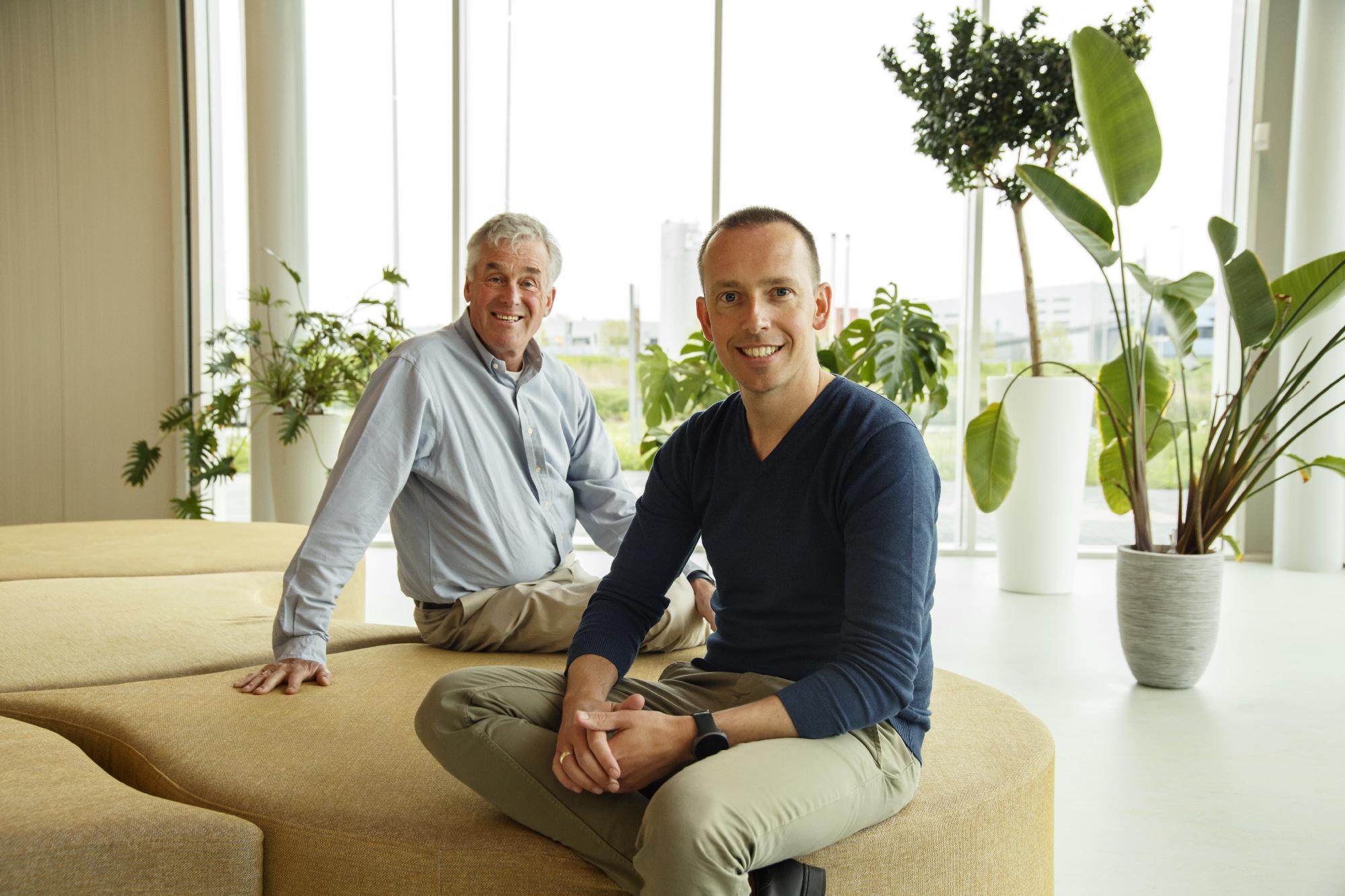Marco van der Sar nieuwe bestuursvoorzitter Bloemenbureau Holland