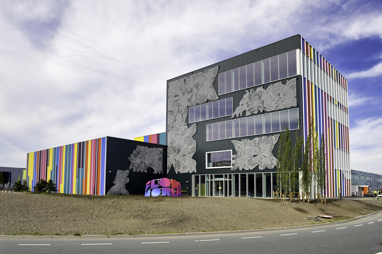 Bloemenbureau Holland verhuist 2 november naar FloriWorld Aalsmeer