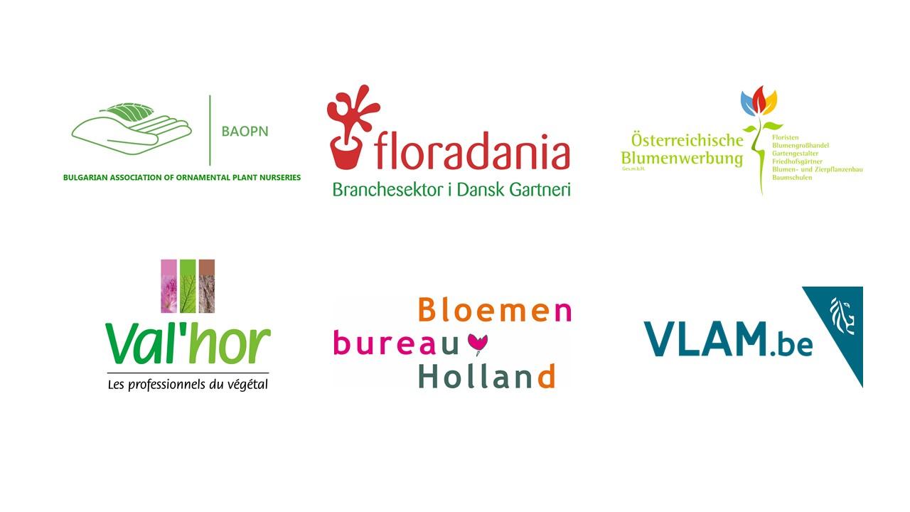 EU-financiering toegekend voor pan-Europese sierteeltpromotiecampagne