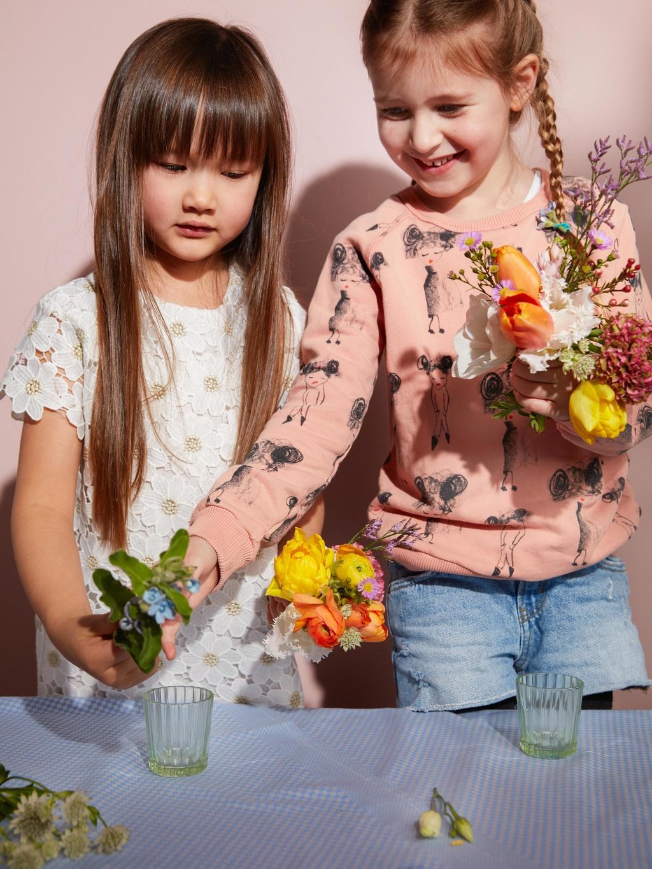 Lente is bloemen - Mooiwatbloemendoen.nl