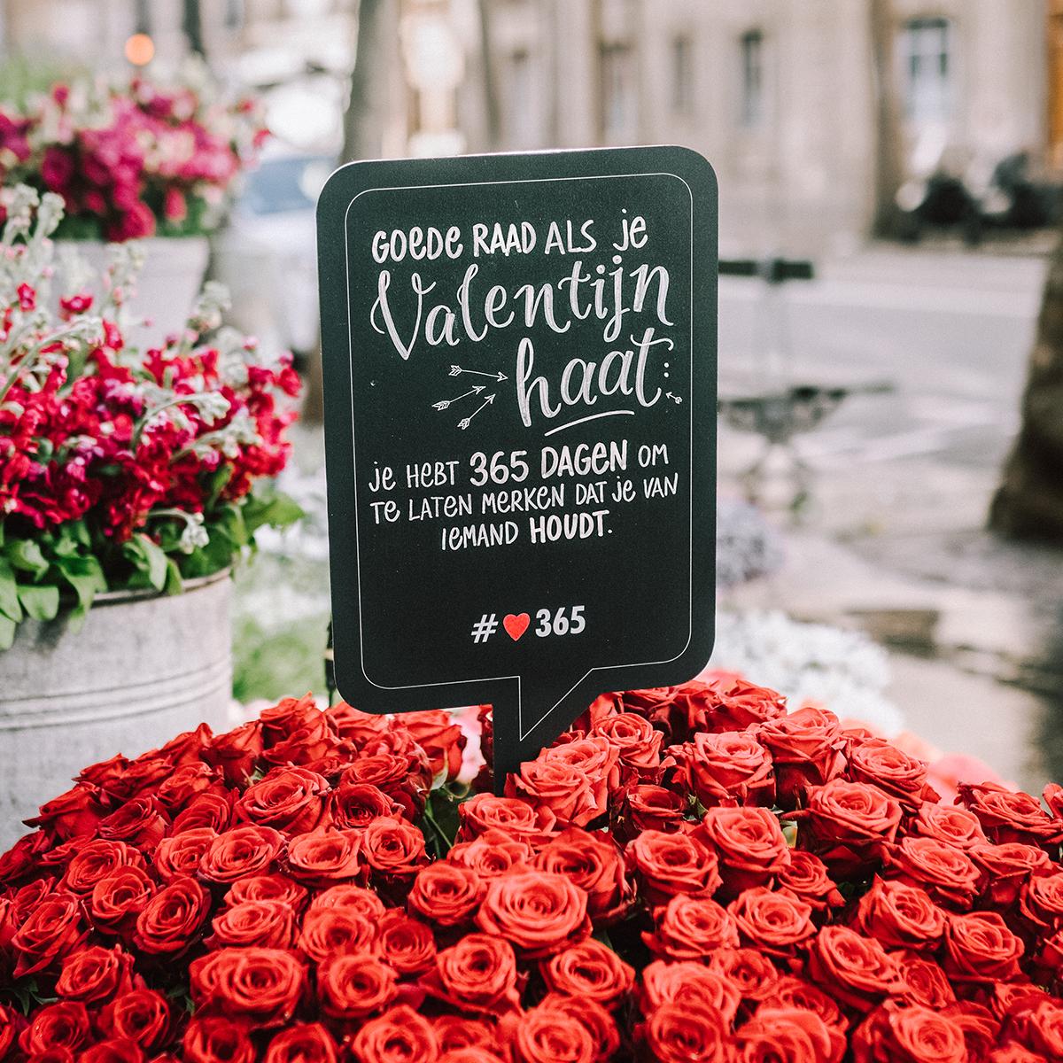 Valentijnscampagne 2018