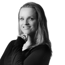 Andrea Becker, Marketing Manager Duitsland