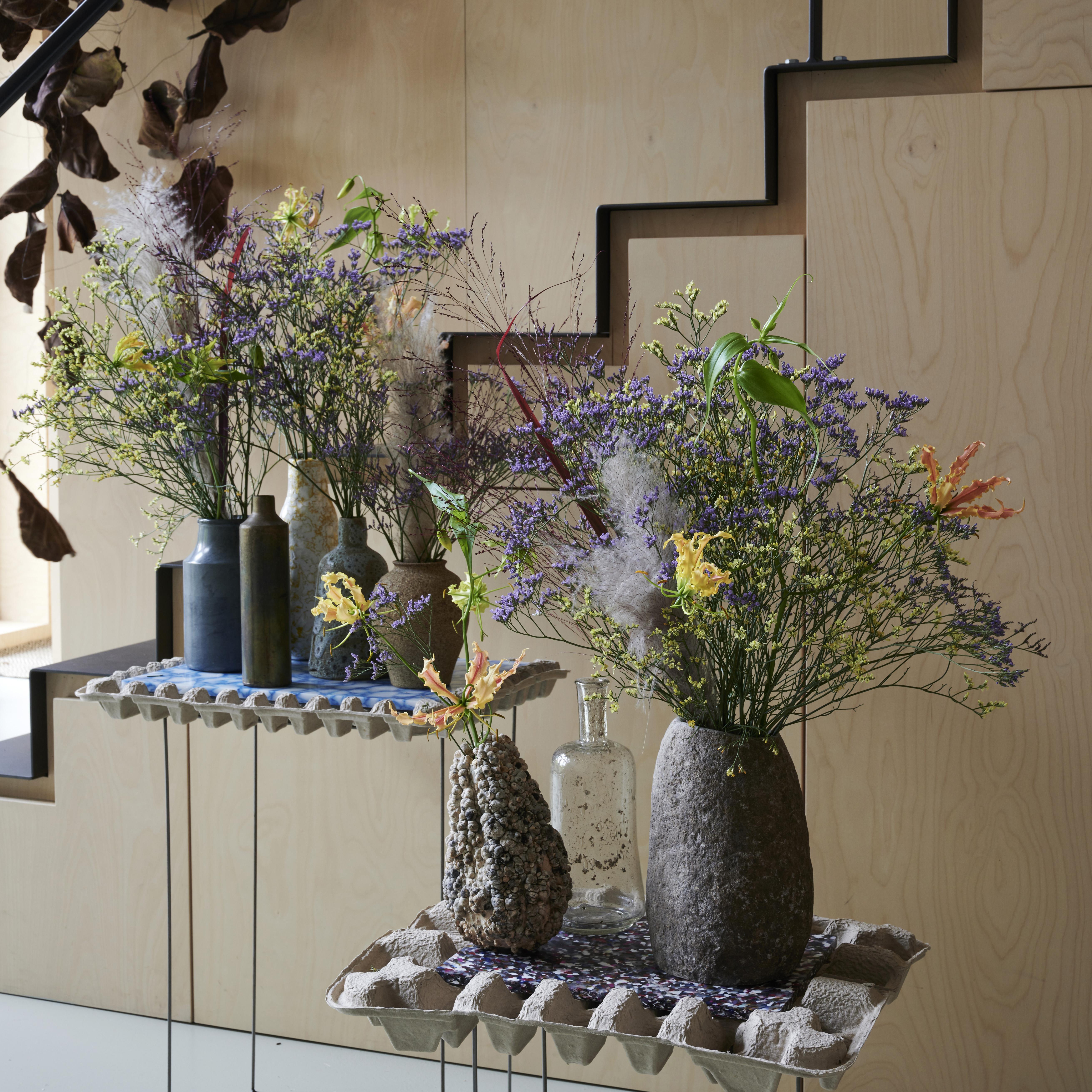 De Trend Collectie herfst/winter 2021 | Bloemen